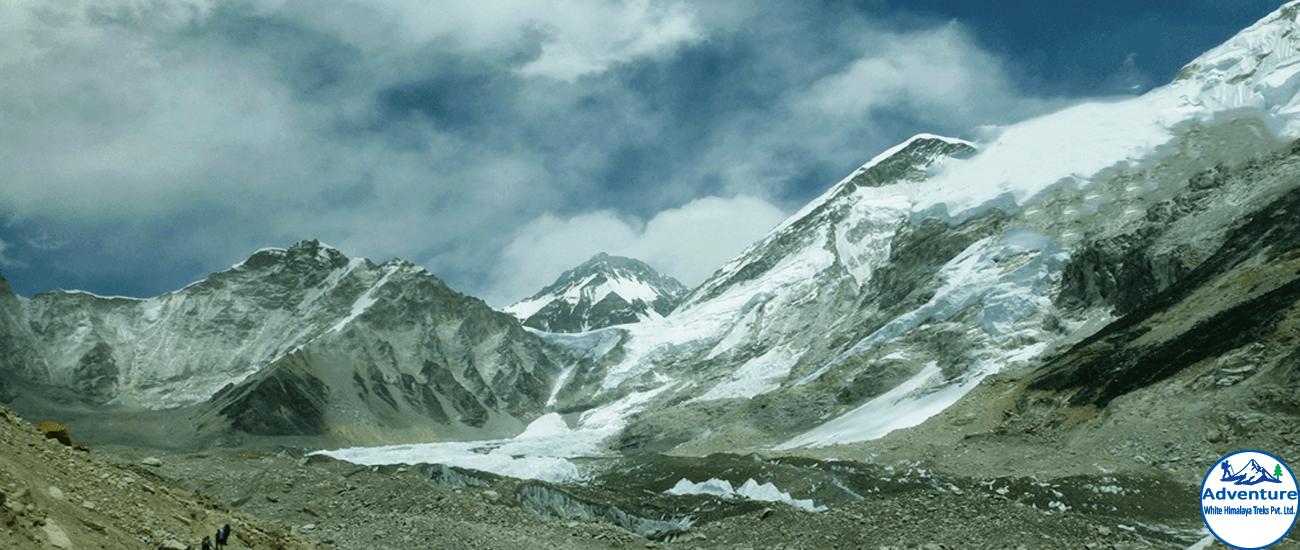 Jiri to Everest Base Camp Trek