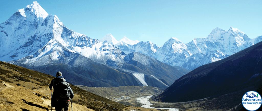 Photo of Everest Base Camp trekking- Adventure White Himalaya Treks