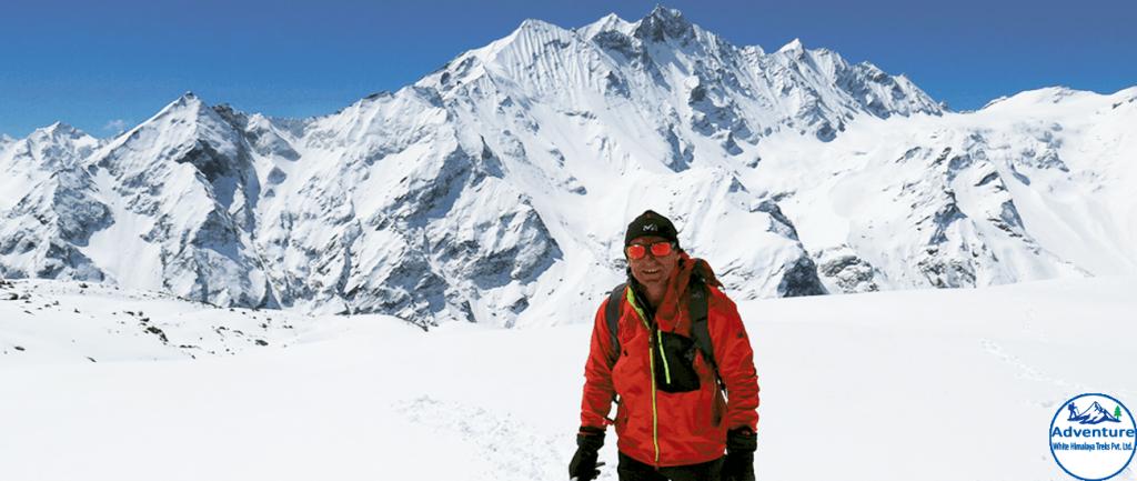 Yala Peak Climbing in Nepal Itinerary