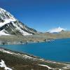 Awesome-view-Tilicho-Lake