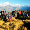 Enjoy-Ghorepani-Ghandruk-Trekking
