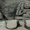 Gorkha-Durbar-Visit-Statue