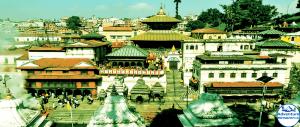 Photo Of Pasupati Temple - Kathmandu Chitwan Lumbini Pokhara Tour