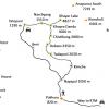 Map-Khopra-Ridge-and-Khyer-Lake-Trekking