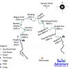 Map – Ruby Valley Trekking