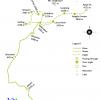 Map – Tamang Heritage