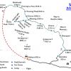 Map-Thorong-La-Pass-via-Tilicho-Trekking