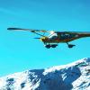 Mountain-Flight