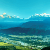 The-view-of-Pokhara-Kathmandu-Chitwan-Lumbini-and-Pokhara