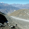 Thorong-La-Pass-via-Tilicho-Lake-trekking-in-Nepal