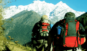 Tsum Valley Trek in Manaslu Region