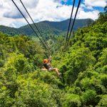 Zip Flying in Nepal | Zip Flyer in Nepal | Adventure Sports in Nepal